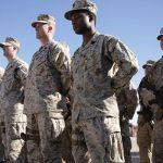 США направят в Иорданию военнослужащих для участия на многосторонних учениях