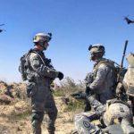 На севере Ирака погиб американский военнослужащий