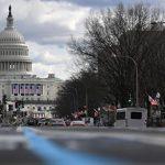 Американское правительство частично приостановило работу