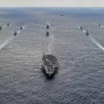 В США разъяснили формат своего военного присутствия в Черном море