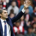 Вальверде: «Барселона» просто должна наслаждаться Месси