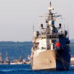 По мнению адмирала, база ВМФ Турции на Черном море не будет угрожать России