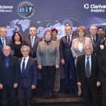 Состоялась церемония вручения наград «Web of Science Azerbaijan-2018»