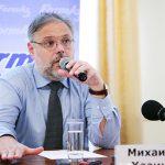 Михаил Хазин: «Азербайджан решил за последние 25 лет задачу, которую не решил пока никто из постсоветских стран»
