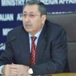 Халаф Халафов назначен руководителем Аппарата Кабинета министров