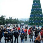 МЧС Азербайджана просит соблюдать правила пожарной безопасности