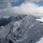 В горах Сочи погибли два лыжника
