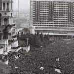 Азербайджан чтит память жертв 20 Января