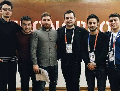 Орхан Исрафилзаде: «России нужен азербайджанский юмор»
