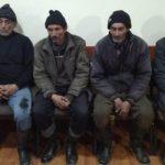 В Гёйгёльском районе задержаны занимавшиеся незаконной охотой лица