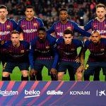 «Барселона» остается в Кубке Испании