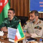 Между Азербайджаном и Ираном обсуждены вопросы борьбы с международным терроризмом