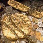 В Ташкенте нашли старинный клад ценой в миллион долларов