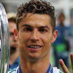 Роналду установил рекорд в Instagram