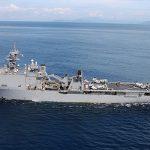 ВМС США считают нахождения своего корабля в Чёрном море законным