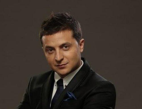 Украинский актер Зеленский избавится от бизнеса в России