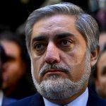 Афганский премьер подал тысячи жалоб на предварительные результаты выборов президента