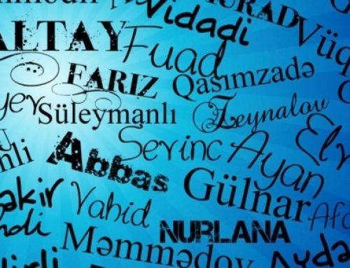 Граждане Азербайджана стали меньше менять имена и фамилии