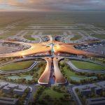 Новый международный аэропорт Пекина будет введен в эксплуатацию в сентябре