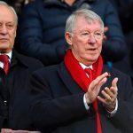 Фергюсон помогает Сульшеру выбирать состав на матчи «Манчестер Юнайтед»