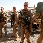 Вывод американского контингента из Сирии может начаться в течение нескольких недель