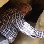 На Абшероне найдены новые памятники периода палеолита