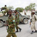 """США уничтожили более 50 боевиков """"Аш-Шабаб"""" в Сомали"""