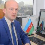 """В """"Азерэнержи"""" сменился пресс-секретарь"""