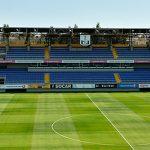 Азербайджан первый матч отбора к ЕВРО-2020 сыграет на «Бакселл Арене»