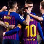 «Барселона» первой может достигнуть миллиардного дохода