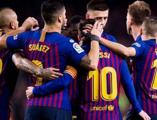 «Барселона» — первый клуб в мире, тратящий на зарплаты более € 500 миллионов в год