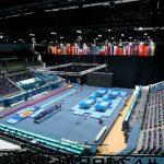Десятки стран подтвердили участие в Кубке мира по батутной гимнастике и тамблингу в Баку