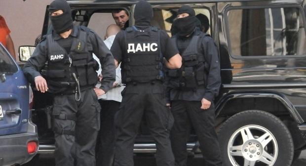Болгарская полиция не позволила неонацистам провести в Софии факельное шествие