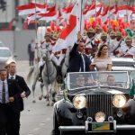 В Бразилии официально вступил в должность новый президент