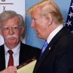 CNN: Трамп и Болтон посетят Пентагон для обнародования новой стратегии системы ПРО США
