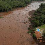 Число жертв прорыва дамбы в Бразилии возросло до 58