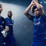 «Челси» вышел в финал Кубка английской лиги по футболу