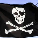 Пираты похитили шестерых туристов в Гвинейском заливе