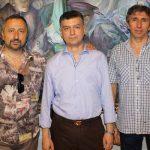 Знаменитая бакинская четверка: история группы «Təsdiq» и ее прорыв в культуре Азербайджана