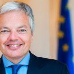 Рейндерс хочет стать генсеком Совета Европы
