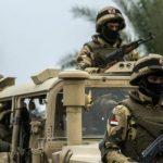 Египетские ВС заявили о ликвидации более 80 боевиков на Синае