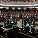 В Турции оглашен новый состав руководства правящей партии