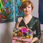 Духовное преображение, отраженное в картинах: в Баку состоялась выставка художницы Эсмиры Гюльахмедовой