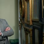 Чингиз Фарзалиев: «Произведения, хранящиеся в нашем музее, сравнимы с золотовалютным запасом республики»