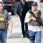 Defense One: около 5 тыс. кадров ФБР отправили в неоплачиваемый отпуск из-за шатдауна
