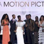 Гильдия киноактеров США вручила награды за актерское мастерство