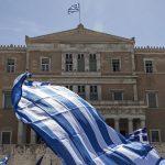 В Греции официально вступило в силу Преспанское соглашение