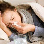 Минздрав Азербайджана о ситуации с сезонным гриппом