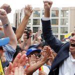 Гуаидо просил Терезу Мэй не возвращать Мадуро золото