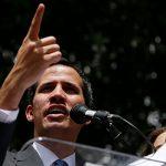 Посол Венесуэлы в Ираке признал Гуаидо главой страны